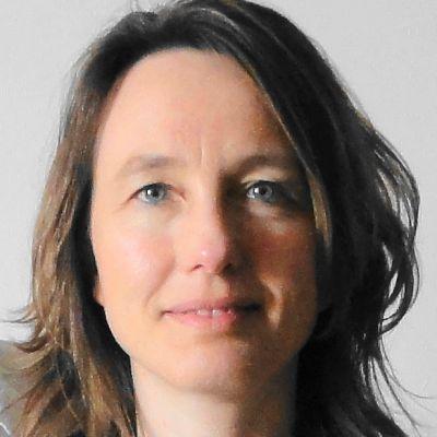Claudia Stange